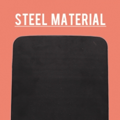 Steel Military Ballistic plate