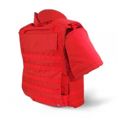 Full-Protective Combat Tactical Bulletproof Vest