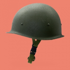 M1 Single-layer Anti-riot Helmet