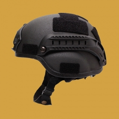 MICH2000 Tactical Full Set Ballistic Helmet NIJ IIIA