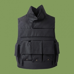 South Korea Type Neck Protection Bulletproof Vest